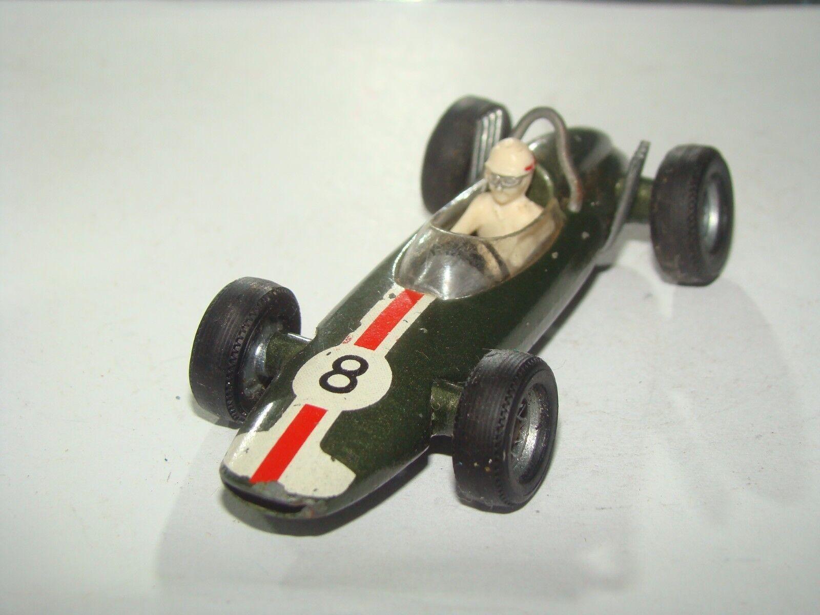 SOLIDO brosol Brésil V8 B.R.M. B948