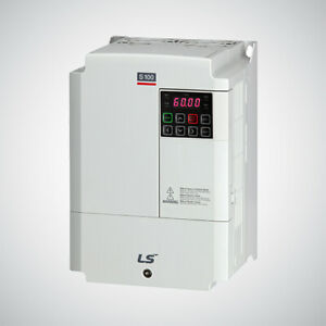 Variable-Frequency-Drive-VFD-VT-10HP-7-5kW-16AMPS-480V-IP20-w-NEMA-1-KIT-S100