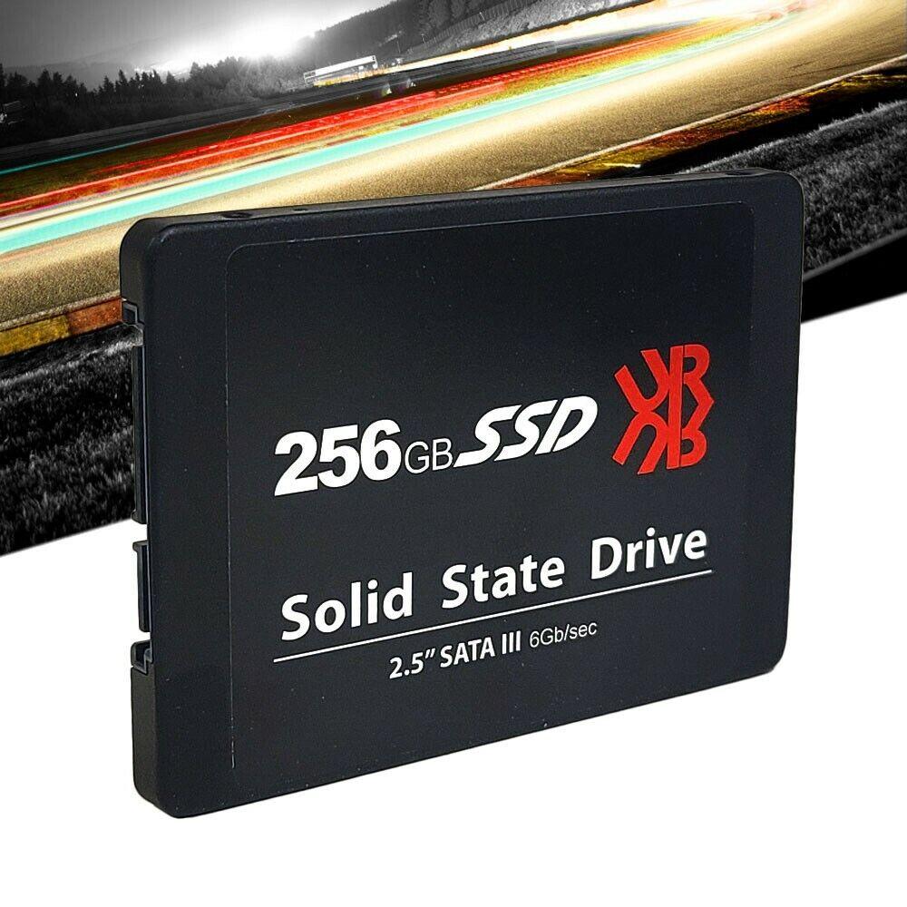 UR 256GB 2.5