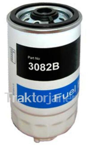 C3082B 2x Dieselfilter für Traktor Same Golden Serie 60,65,75,85