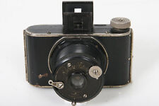 Ruberg Futuro Camera. 127 film. (4x6.5 / 3x4) With Rodenstock Lens. cool vintage