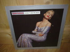 "EURYTHMICS don't ask me why 12"" MAXI 45T"