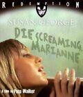 Die Screaming Marianne 0738329111120 With Susan George Blu-ray Region a
