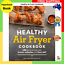 The-Healthy-Air-Fryer-Cookbook-With-100-Great-Recipes-Less-Fat-Paperback-Book thumbnail 1