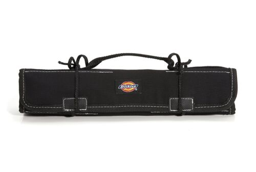 Dickies Work Gear 57061 Black Small Wrench Roll