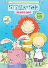 Stella & Sam Bunny Hop (2015 Region 1 DVD New)