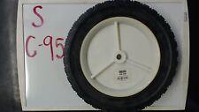 Oregon 72-110 10x1.75 Diamond Tread Wheel