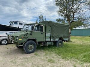 Army truck, LSVW