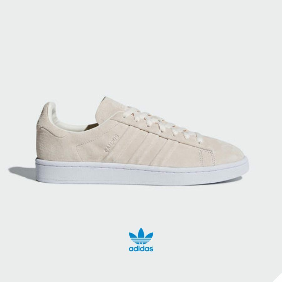 Adidas Originals Campus Stitch Turn Shoes BB6744 Athletic Pink White Price reduction