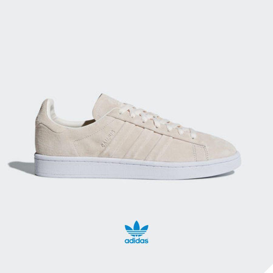 Adidas Originals Campus Stitch Turn shoes BB6744 Athletic Pink White SZ 4-12