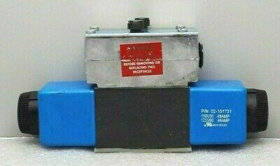 Vickers DG4V-3S-6C-M-FPBW-B5-60 Directional Control Valve