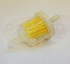 Fuel Filter for Lexmoto Assault 125, HJ125-J