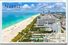 MIAMI, FLORIDA FRIDGE MAGNET-1