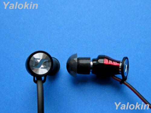 Noise Isolation Eartips for Sennheiser Momentum Earphones B-N-MH 12pcs S//M//L
