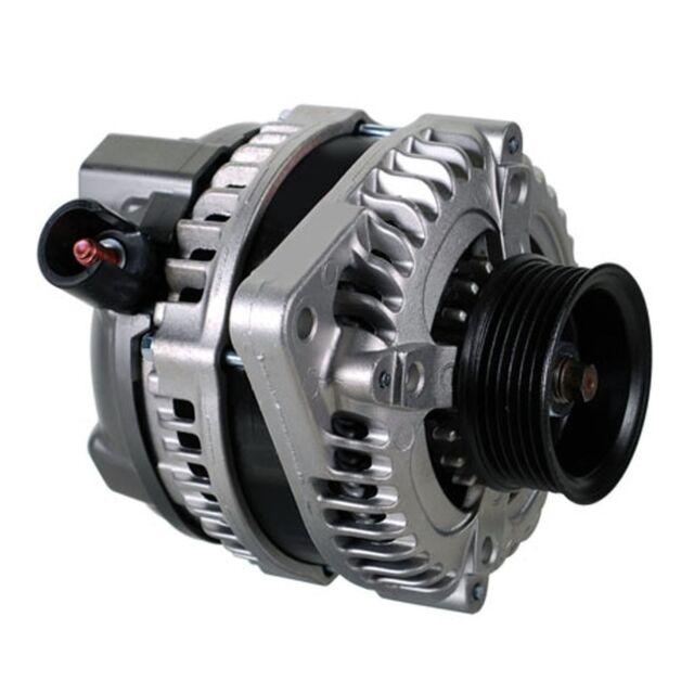 Rem Alternator 130 Amp 210-0580 Denso For Honda Odyssey