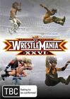 Wrestle Mania XXVI (DVD, 2010, 2-Disc Set)