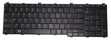Original New Toshiba NSK-TNOSV 01 P/N 9Z.N4WSV.001.US keyboard black