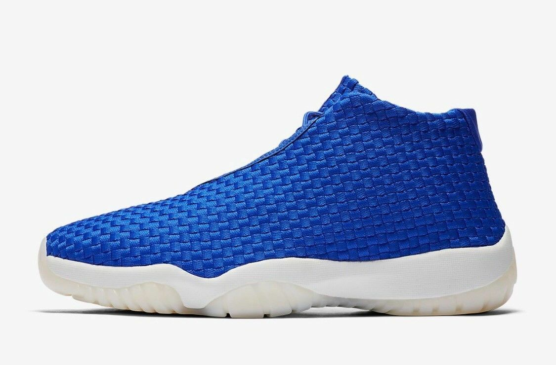 Nike Air Jordan Future Hyper Royal Men 656503 402 Multiple Sizes