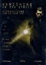 NEW HORROR DVD // Vanishing on 7th Street - Thandie Newton, John Leguizamo,