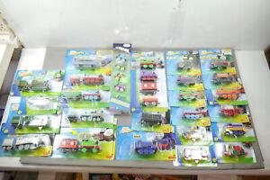 Thomas-amp-Friends-25-Vers-Adventures-Lok-Tren-Vagon-Vehiculo-Ua-Fisher-Price