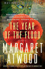 The Year of the Flood by Margaret Atwood (Paperback / softback)