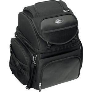 Saddlemen EX000298A BR3400 Tactical Sissy Bar Bag