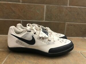 Field Throwing Shoes 685135-002 Sz 10.5