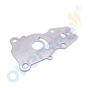 Details about OUTER PLATE 66T-44323-00-00 FIT 40HP 40X Parsun Yamaha  Outboard Motor Parts
