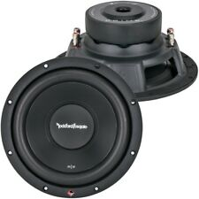 Rockford Fosgate R2D2-10 1-Way Car Subwoofer