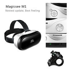 Magicsee M1 ALL-IN -ONE VR Virtual Reality 3D Glasses Android 5.1 Full HD 2G/16G