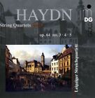 Haydn String Quartets Vol 5 CD Apr 2012 MDG