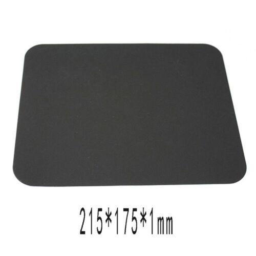 Anti-SlipUltra-thin Optical Mousepad Wrist Rests Mouse Pad MatsGaming LapthwPVCA