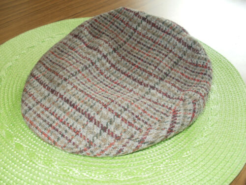 Irish Hat Ireland Shandon Size 7
