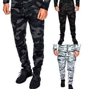 Men-Camo-Gym-Sport-Jogger-Pants-Tracksuit-Bottom-Outdoor-Hiking-Jogging-Trousers