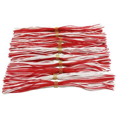 10pc standard Jig Skirt For Spinner Bait JIG Skirt Banded Fishing Skirts SF081