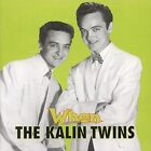 When by The Kalin Twins (CD, Feb-1992, Bear Family Records (Germany))