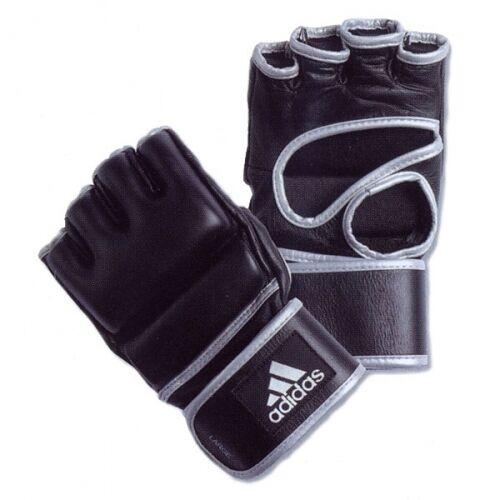 Adidas Prof. MMA Handschuh Leder Leder Leder MM4 Bjj MMA Freefight c3a920