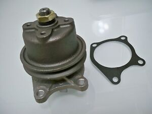 Pompe à Eau Convient Pour Kubota V1500 V1501 S2200 S2600 S2800-afficher Le Titre D'origine Ventes Pas ChèRes 50%