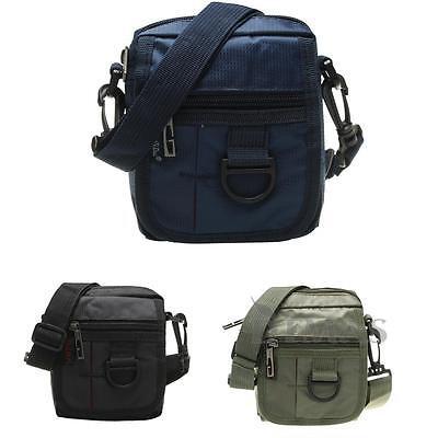 Men's Handbag Cross Body Waist Bum Bag Fanny Pack Fashion