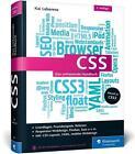 CSS von Kai Laborenz (2015, Gebundene Ausgabe)