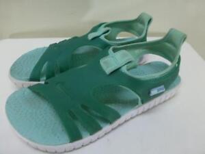 9866f43c7da7 Nike Play Sunray Green sport athletic sandals shoes waterproof mens ...