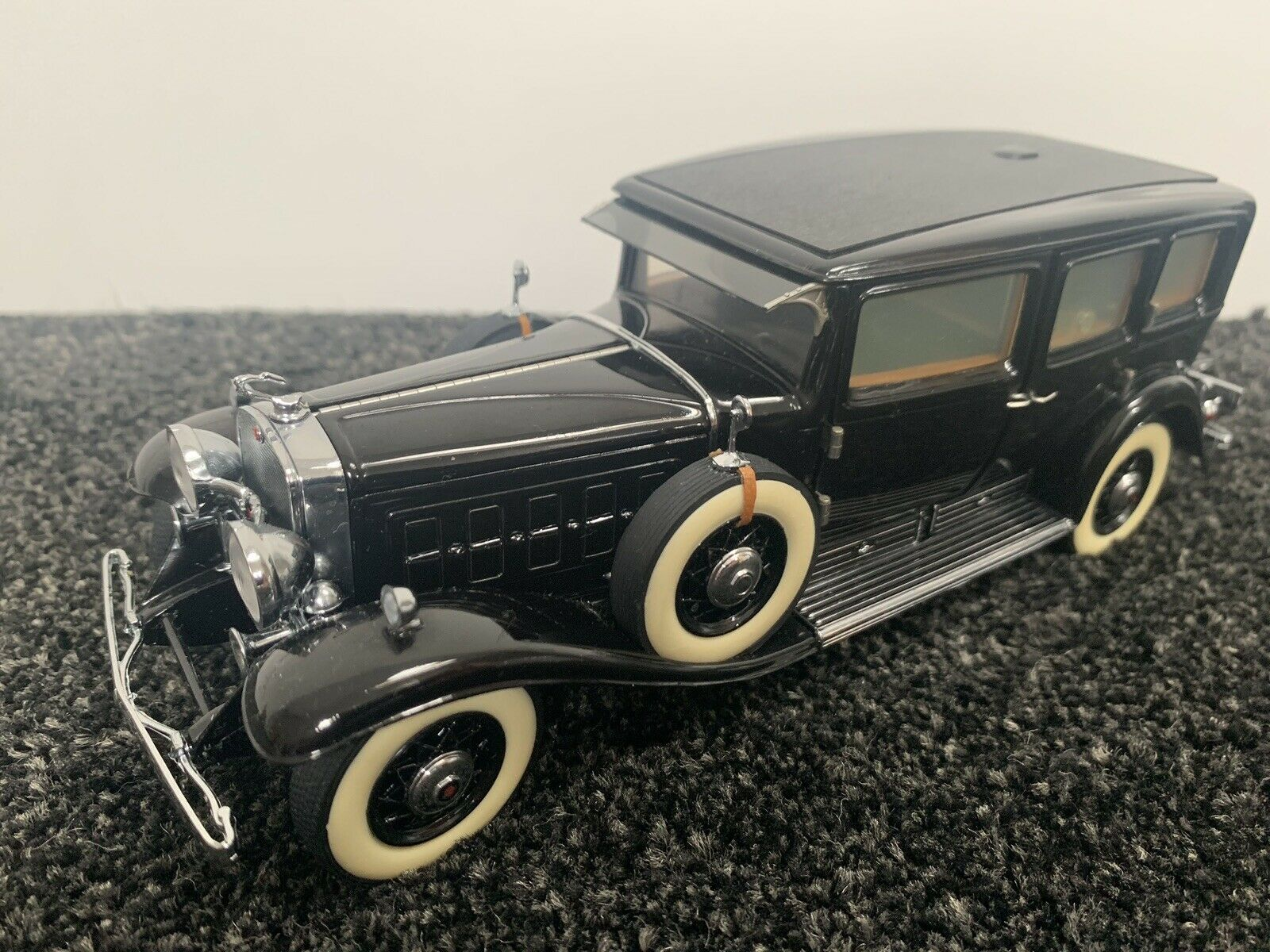 FRANKLIN Comme neuf voiture 1930 CADILLAC