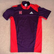 Adidas London 2012 Olympic Original T-Shirt
