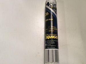 KANGO SDS max 20mm Masonry Drill Bit 320mm 4 Cut Head code K4MX20320