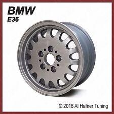 BMW E36 Style-6 Alloy Wheel Rim (Single) 36 11 1 180 447