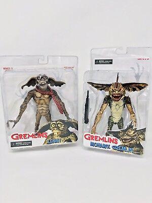 "NECA Reel Toys GREMLINS Series 2 LENNY 7/"" Action Figure NIB"