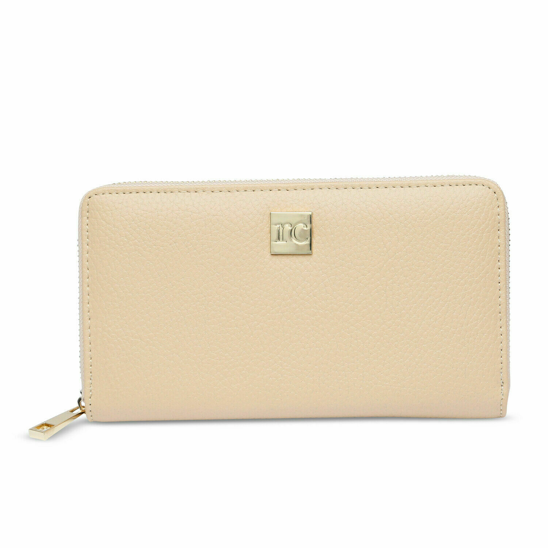 Fashion Leather Long Wallet Purse Lady Women's Handbag Clutch Zipped Card Holder
