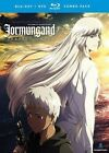 Jormungand Complete Second Season 0704400092138 Blu-ray Region a