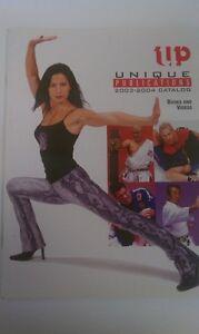 2003-2004-UP-UNIQUE-PUBLICATIONS-CATALOG-Bruce-Lee-and-Jeet-Kune-Do