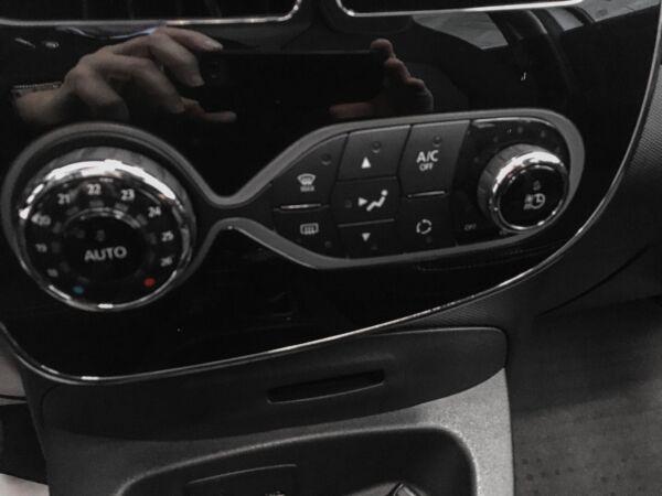 Renault Zoe  Intens billede 11